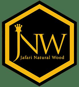 طبیعت چوب جعفری
